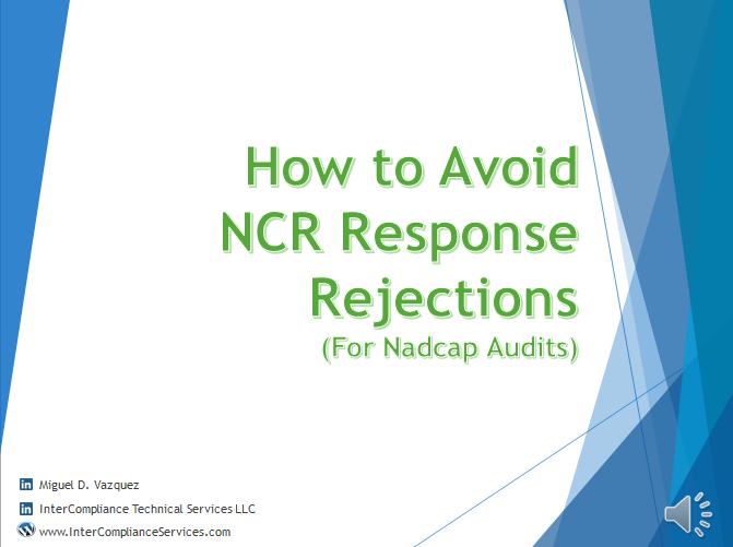 How to avoid PRI NCR Response Rejections